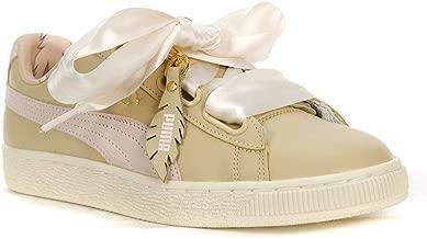 PUMA Women's Basket Heart X Coachella Shoes