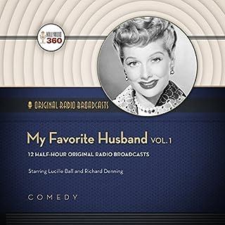 My Favorite Husband, Vol. 1 cover art