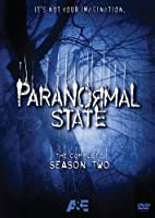 Paranormal State: Season Two [DVD] [Import]