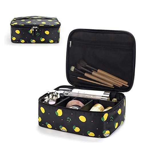 Makeup Bag Portable Travel Cosmetic Bag Organizer Multifunction Case Waterproof Toiletry Makeup Bags For