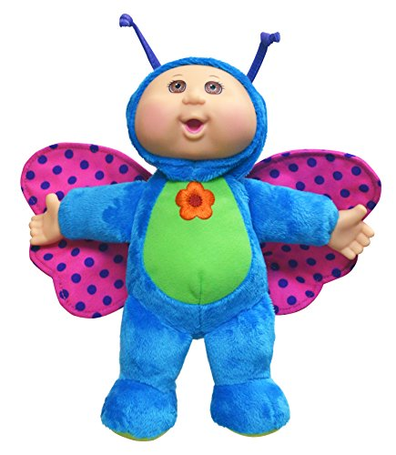Cabbage Patch Kids 9' Butterfly Cutie