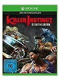Killer Instinct: Definitive Edition