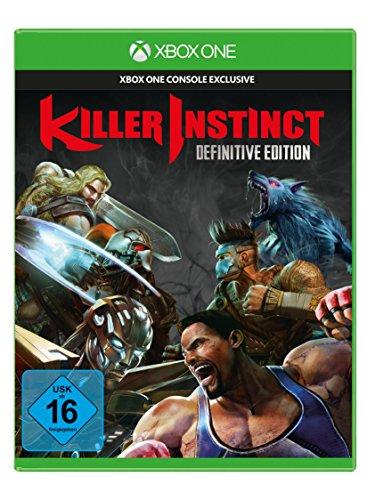 Killer Instinct: Definitive Edition [Importación Alemana]