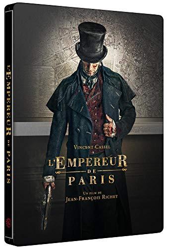 L'Empereur de Paris [Francia] [Blu-ray]