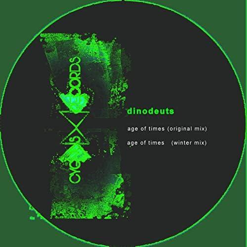 Dinodeuts & Dinodeuts Rmx