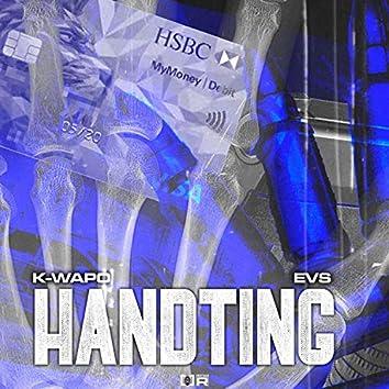 Handting (feat. Evs)