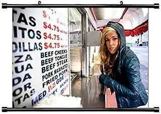 Rachel Platten Singer Wall Scroll Poster (32x21) Inches