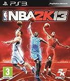 NBA 2K13 (PS3) [Importación inglesa]