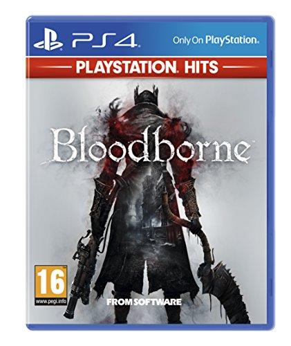 Bloodborne (PS4) - PlayStation Hits - PlayStation 4 [Importación inglesa]