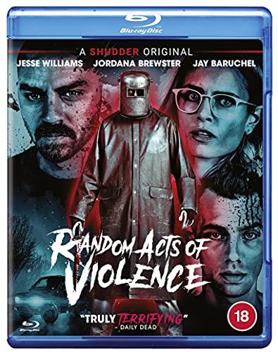 Random Acts of Violence [Blu-ray] [2019]