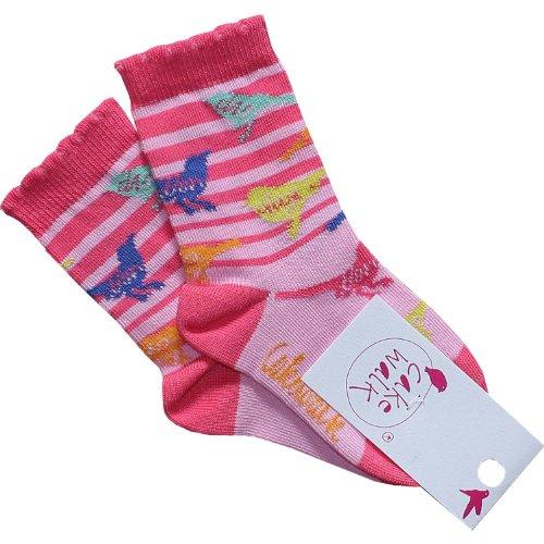 Cakewalk Socken ANJA-15-18 - Kindermode : Mädchen