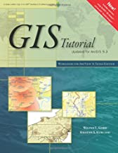 GIS Tutorial: Updated fpr ArcGOS 9.3