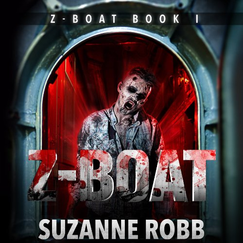 Z-Boat cover art