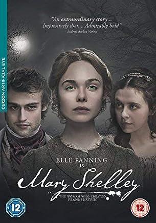 Mary Shelley [Region 2]
