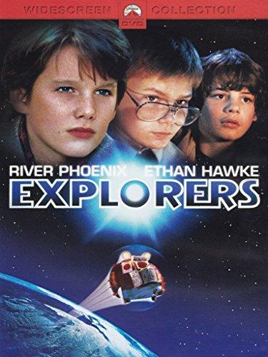 Explorers [IT Import]