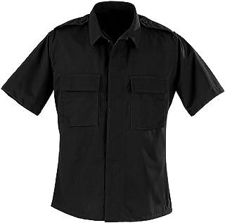 Propper Men's Bdu Shirt - Short Sleeve SS Woven (pack of 1)