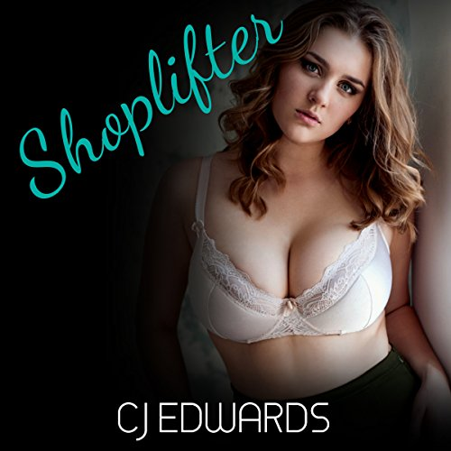 Shoplifter  audiobook cover art