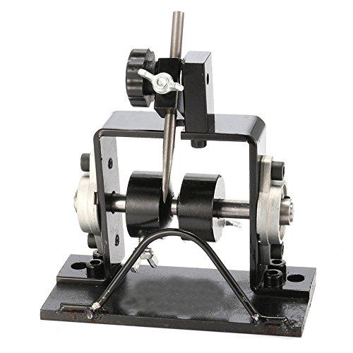 Baugger - Máquina peladora de cable pelacables máquina peladora de mano manual...