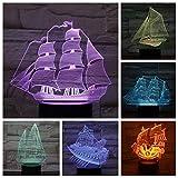 Lámpara de Ballet Cama cabecera lámpara Decorativa Multicolor niña niño niño niño Regalo Ballet Mesa de luz Nocturna