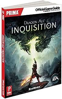 Best dragon age inquisition prima Reviews
