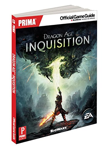 Dragon Age Inquisition: Prima Official Game Guide