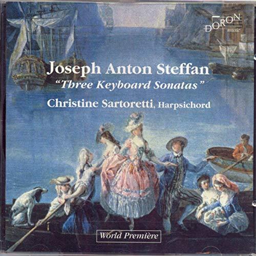 Keyboard Sonata in E-Flat Major, S. 19: IV. Allegro (World Premiere Recordings)
