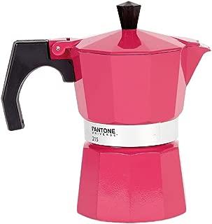 hot pink pantone