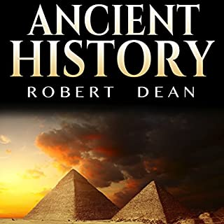 Ancient History: History of the Ancient World cover art