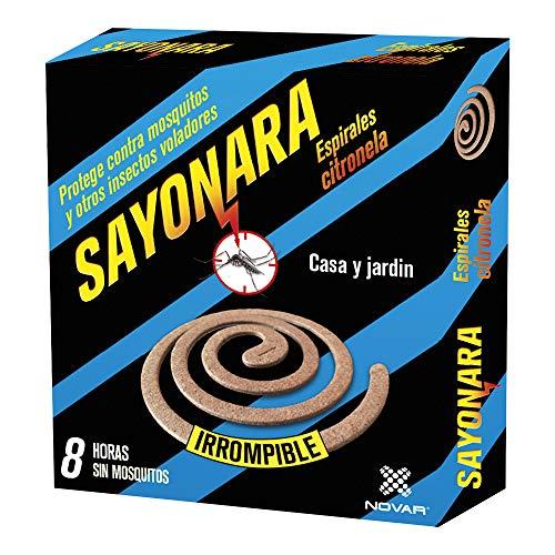 Novar - Gel madera insecticida carcoma (cartucho 300ml)
