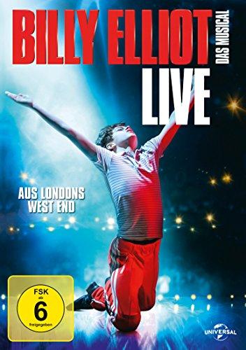Billy Elliot Live - Das Musical (OmU)
