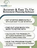 WealthTrace Retirement Planner (Advanced Version) for Mac [Download]