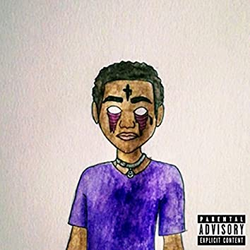 Saint Nyquil - EP