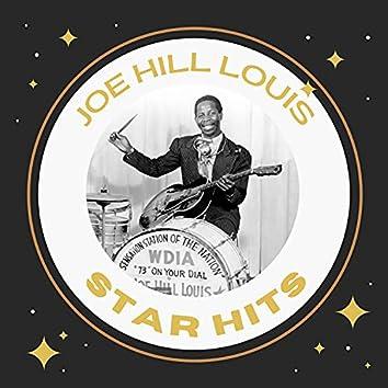 Joe Hill Louis - Star Hits