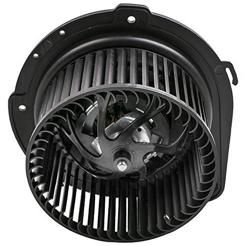 MGGRP 1 ventilador de motor interior para 80 8C B4 años 91-95 8A1820021 8EW351044.