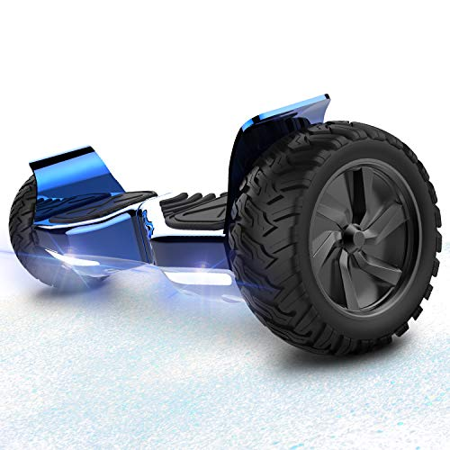 RCB Hover Scooter Board 8.5