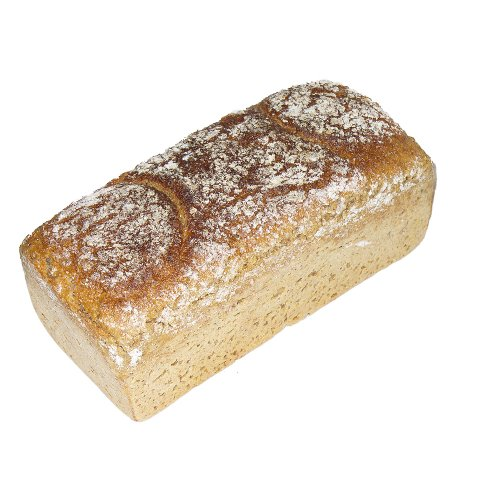 Vollkornbäckerei Fasanenbr Bio Kamutbrot (1 x 750 gr)