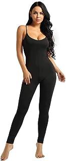 Amazon Fr Yoga Combinaisons Et Combishorts Femme Vêtements