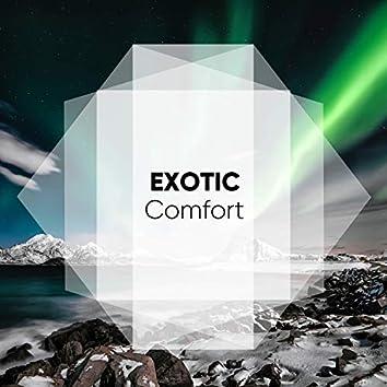 Exotic Comfort, Vol. 2