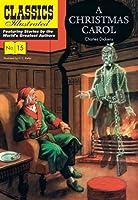 A Christmas Carol (Classics Illustrated)