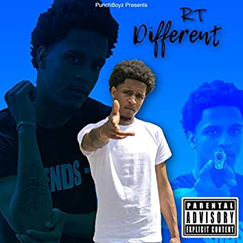 Different (Freestyle)