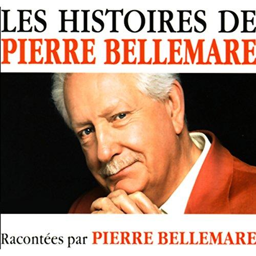 Couverture de Les histoires de Pierre Bellemare 9