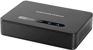 Adaptador de Telefone Analógico ATA Grandstream HT813 1 Porta FXS 1 Porta FXO VOIP