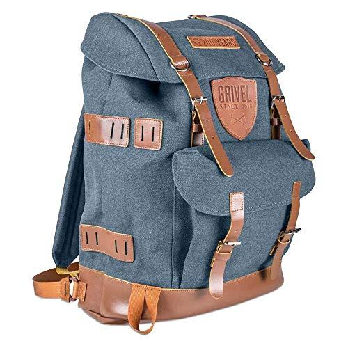 Grivel 200 Backpack Blau, Alpin- und Trekkingrucksack, Größe 28l - Farbe Blue