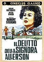 Il Delitto Della Signora Allerson [Italian Edition]