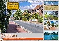 Garbsen (Wandkalender 2022 DIN A4 quer): Eine beschauliche Stadt am Rande von Hannover (Monatskalender, 14 Seiten )