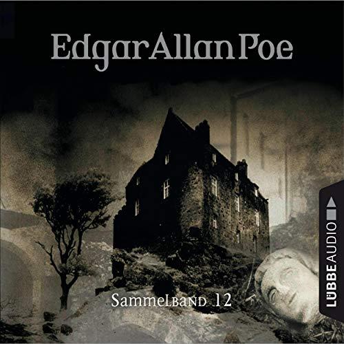 Edgar Allan Poe, Sammelband 12 Titelbild