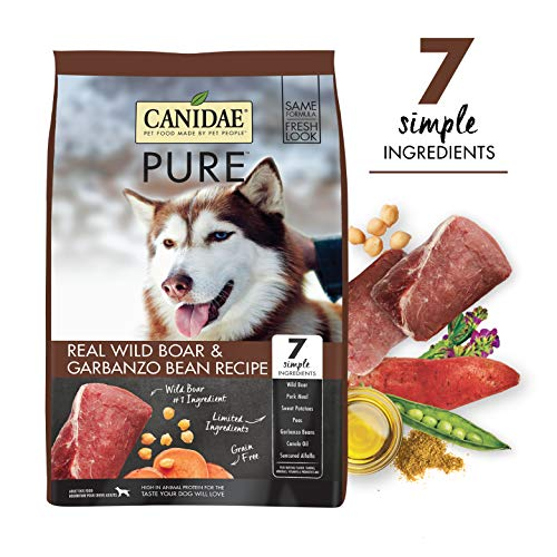 Canidae Grain Free Pure Wild