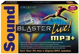 Creative Labs CT4760M Sound Blaster Live! MP3+