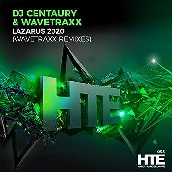 Lazarus 2020