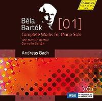 Bartok: the Mature Bartok